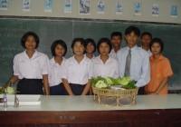 sakanan-teaching