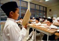 Brunei-classroom