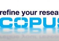 scopus-database