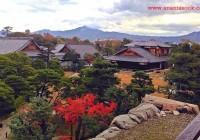 Honmaru-Palace