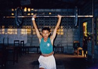 Clean&Jerk