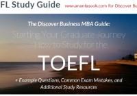 Toefl-Guide
